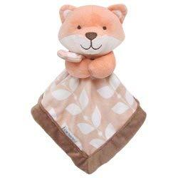 Carters Dog Blanket - Carter's Fox Plush Security Blanket