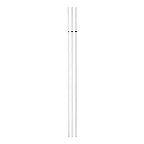 WP000-40C505 40C505 40C505 Tube Micro-Cal Capillary Black Tip Glass Heparin 100/Bt Kimble Chase Life Science