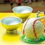 beach ball cake pan - 4