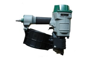 MProve Heavy Duty CN-550 Industrial Coil Roofing Nailer 1-inch to 2-1/4-inch