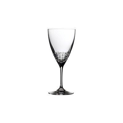 Vera Lace Bouquet Iced Beverage Glass Stemware Vera Lace