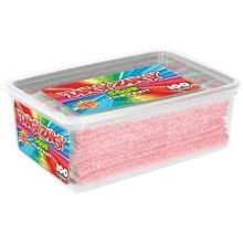 tangy-zangy-sour-wild-fruit-twist-belts-candy-40-ounce-6-per-case