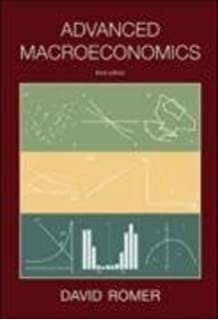 Advanced macroeconomics the mcgraw hill series in economics advanced macroeconomics 3rd third edition fandeluxe Image collections