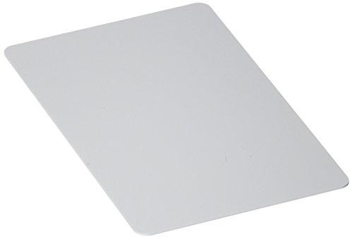 Fargo Electronics Ultracard PVC Blank 3.375 Wx2.125 H 500 Count