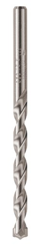 Simpson Strong Tie MDB10006 Straight Shank Bits, 1-Inch Diameter with 4-Inch Drilling Depth by 6-Inch Overall Length