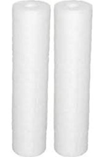 CFS Teledyne Water Pik Instapure IR-25 compatible Twin Pack Water Filter Cartridges by