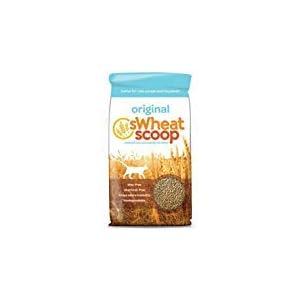 Swheat Scoop Sweat Scoop Cat Litter 40 LB 58