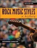 Rock Music Styles : History - Text 6TH EDITION PDF