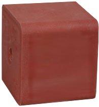 Mineralleckstein rot 10 kg
