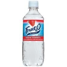 Fruit2O, Strawberry, 16-Ounce Bottles (Pack of 24) by Fruit2O