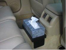 amazon com tissue box holder for car health personal care