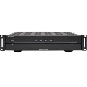 Russound D850 4 Zone 8-Channel 50W Multiroom Amplifier by Russound
