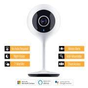 Cheap Merkury Innovations Smart WiFi 720P Camera