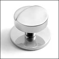 Samuel Heath U2139-E Centre Door Knob 70mm (2 3/4