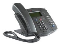(Polycom SoundPoint IP 301 Phone Power Supply Not Included )