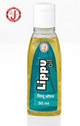 Lippu Oil 50Ml Dry Skin Hyper Melanosis Lichen Planus Lchthyosis Eczema By Jrk Siddha
