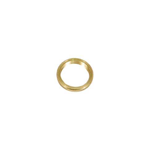Ampg Z0132 Brass Lock Ring Brass