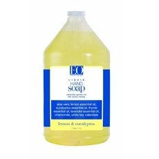 Eo Products Hand Soap Refill Lmn&Eucl 128 Fz