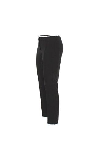 Pantalone Donna Pennyblack 40 Nero Lariano Primavera Estate 2017