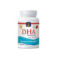 Nordic Naturals - DHA Strawberry