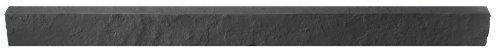 NextStone Sandstone Window and Door Trim Graphite 4 Pack by NextStone