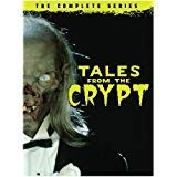 Tales from The Crypt Complete Series Seasons 1-7 DVD