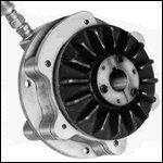 Nexen 822500, TSE-1000 Spring-Engaged Brake