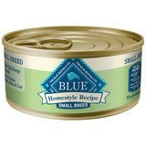 Blue Buffalo Homestyle Recipe Small Breed Lamb - 24 - 5.5 oz. Cans by Summit