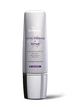 TOTAL DEFENSE + REPAIR Broad Spectrum SPF 50+Sunscreen-2.3 oz.