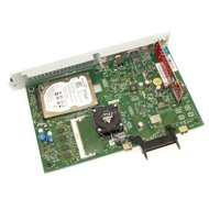 CF108-60001 Formatter Board - REFURB - w/HDD - LJ Ent M725 Series by HP (Image #2)