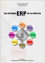 Libro ERP