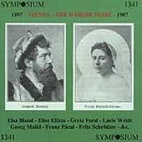 Vienna: The Mahler Years 1897-1907