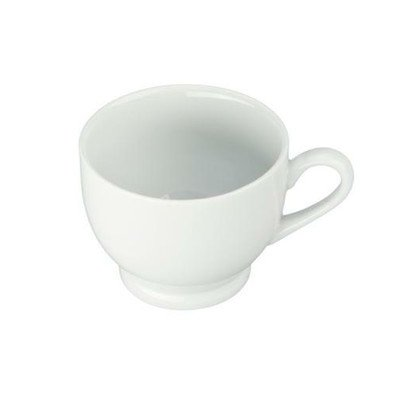 12 oz. Footed Cappuccino Cup [Set of 4]
