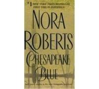 Chesapeake Blue (Chesapeake Bay Saga #4)