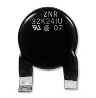 Panasonic componentes electrónicos erzc32ck271 W televisores varistor, erzc serie, 175 V, 225 V, 455 V, disco 36 mm, amortiguador: Amazon.es: Industria, empresas y ciencia