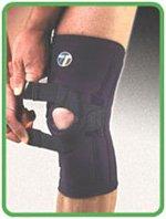 (J-Lat Knee Support - Size Large, Left (16