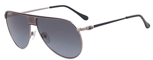 87cc5a5a994 Image Unavailable. Image not available for. Colour  Lacoste Men s L200s Aviator  Sunglasses ...