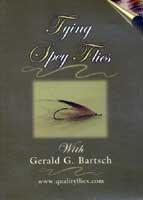 TYING SPEY FLIES, DVD
