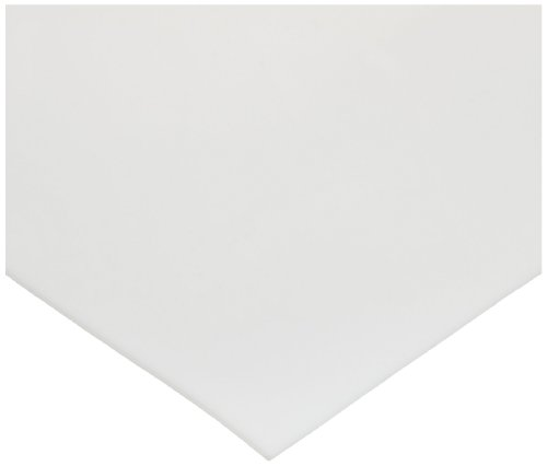 CS Hyde Virgin Skived Teflon Film, No Adhesive, 20 inches, White, 12 inches x 50' by CS Hyde