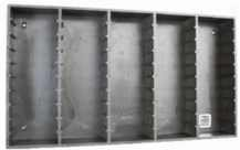 Bryco MDV-50 MiniDV Tape Storage Rack