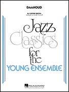 - Hal Leonard Daahoud Jazz Band Level 3 Arranged by Mark Taylor
