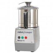 Robot Coupe BLIXER 4 Healthcare Facility Blender/Mixer by Robot Coupe