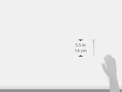 SBC S//D Manley 11764-8 2.080 Intake Valve