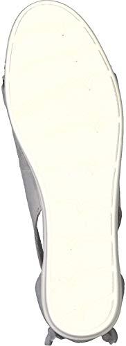 Grey Femme Tozzi Ballerines Pour Comb 22 Lt 2 Marco 22130 SwY8qp