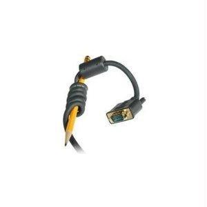 C2g 25Ft Fleximaandtrade; Hd15 Uxga M/M Monitor Cable