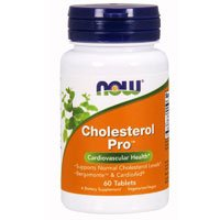 Cholesterol Pro 120 Tablets (Pack of 2) For Sale
