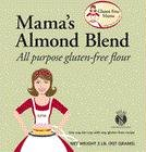 Gluten Free Mama Mama's Almond Blend (Gluten Free Flour) - 2 lbs.