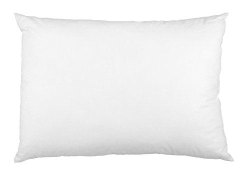 Leg / Knee Pillow - Hypoallergenic - Machine Washable - 17x12