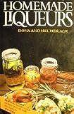 Homemade Liqueurs