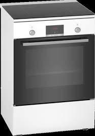 Bosch Serie 4 HLR39A020 - Cocina (Cocina independiente ...